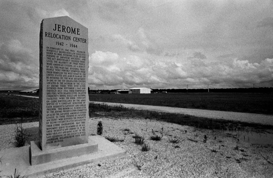 Jerome, Arkansas
