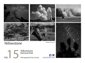 Yellowstone-postcard front-j